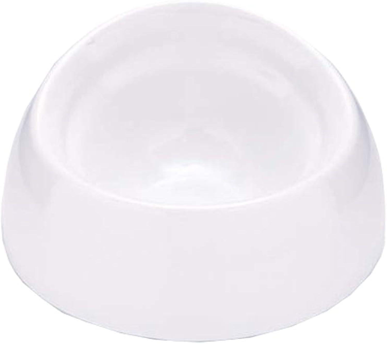 Pet Bowl  NonSlip Pet Bowl Pet Dining Bowl Cat Casual Meal Bowl Dog Cat Food Bowl Water Bowl,Deep,M