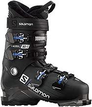 Salomon X-Access 80 Wide Ski Boots 2020-25.5/Black-White