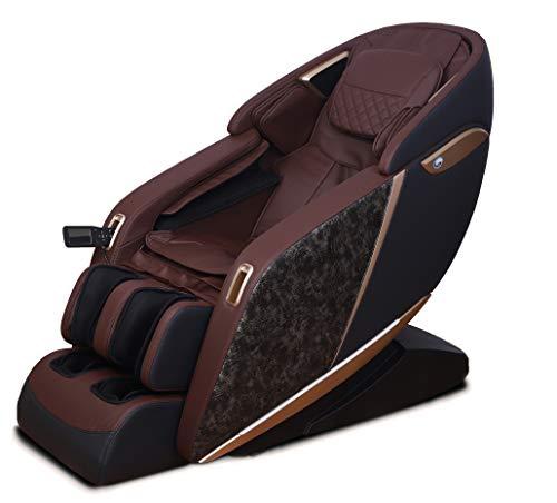 ARG AROGYA Z100 Luxury Zero Gravity 3D Full Body...