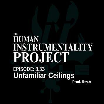 Unfamiliar Ceilings