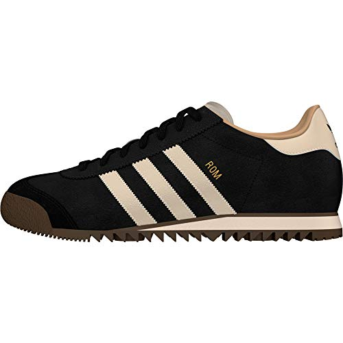 adidas Rom Schuhe Carbon/Brown