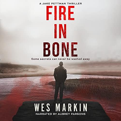 Fire in Bone cover art