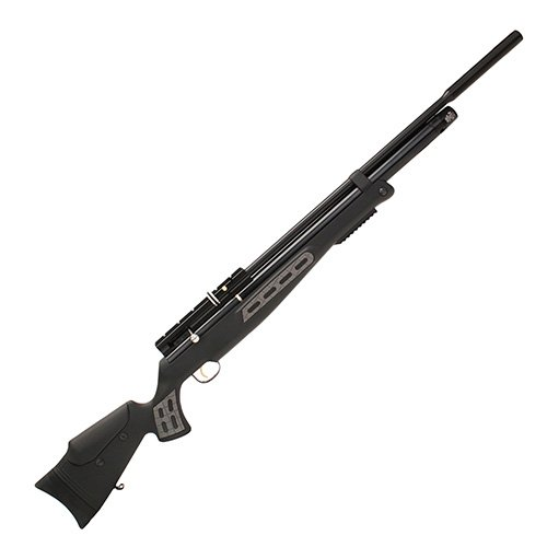 Hatsan BT65 QE PCP Airgun .177 Cal, Black