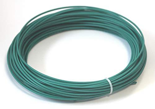 Genisys Begrenzungs Installations Kabel 10m kompatibel für Yardforce ® SC 600 Eco SA 900 SA 600 H Ø2,7mm