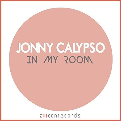 Jonny Calypso