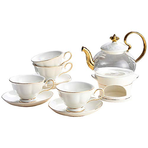 Best Price Tea set European Luxury Tea Cup Set Fashion Elegant Afternoon Tea Coffee Cup Set Is Very ...