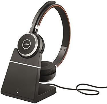 2021 Jabra outlet sale Bluetooth Headset 65 lowest UC Stereo - Black sale