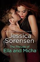 The Prelude of Ella and Micha (Secret (Jessica Sorensen)) by Jessica Sorensen (2014-11-11)