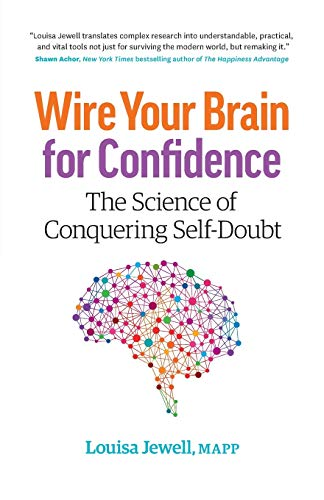 Wire Your Brain for Confidence: The Science of Conquering Self-Doubt