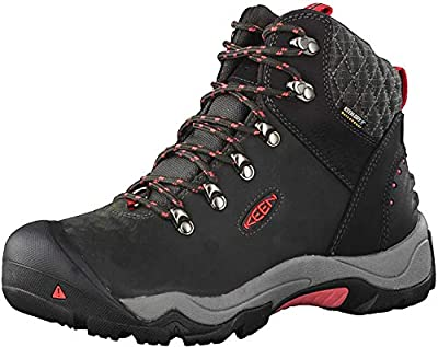 4d6ebd507d KEEN Revel III Cold Weather Hiking Winter Boot