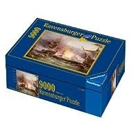 Ravensburger The Bombardment of Algiers - 9000 ピース パズル