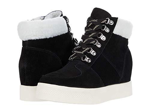 Steve Madden Yacha Sneaker Black 8 M