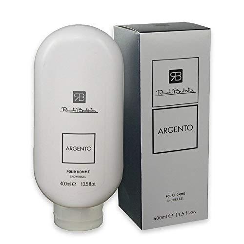 Balestra H Argent D/S Gel 400 ml