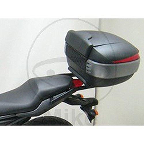 SHAD Y0XJ69ST Soporte de Baúl para Yamaha Diversion Xj6 Abs, Negro