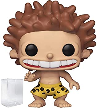 Funko Nickelodeon  The Wild Thornberry s - Donnie Pop! Vinyl Figure  Includes Compatible Pop Box Protector Case