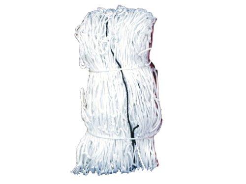 Kwik Goal 3.5-Inch Mesh Nets (White, 7 x 21-Feet)