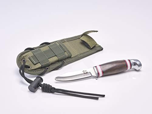 Glaroi Kindermesser, Schnitzmesser für Kinder, Outdoor Messer für Kinder
