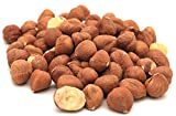 DELICIOUSLY FRESH NUTS - If you like your hazelnuts fresh roasted and just a little salty then we've got THE PERFECT SNACK for you. Locally grown for a lower carbon footprint and lightly salted to keep that IRRESISTIBLE NUTTY FLAVOR, these toasted ha...