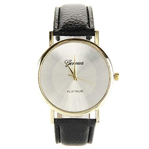 Reloj Geneva para mujer a la moda