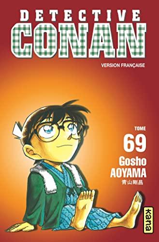 Détective Conan - Tome 69