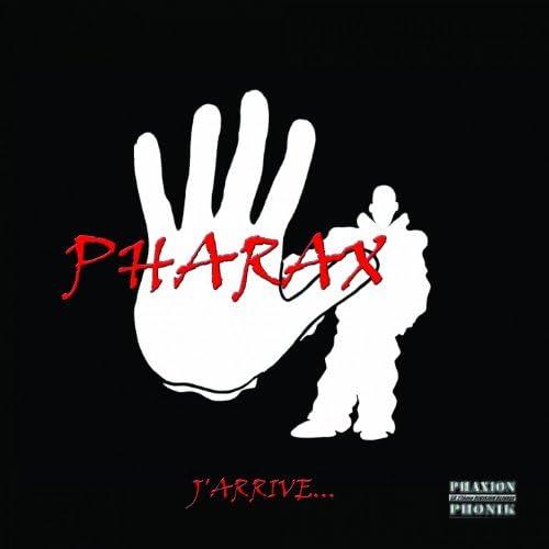 Pharax