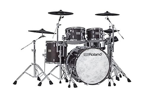 Roland V-Drums Acoustic Design Series VAD706-GE + KD-222-GE + DTS-30S