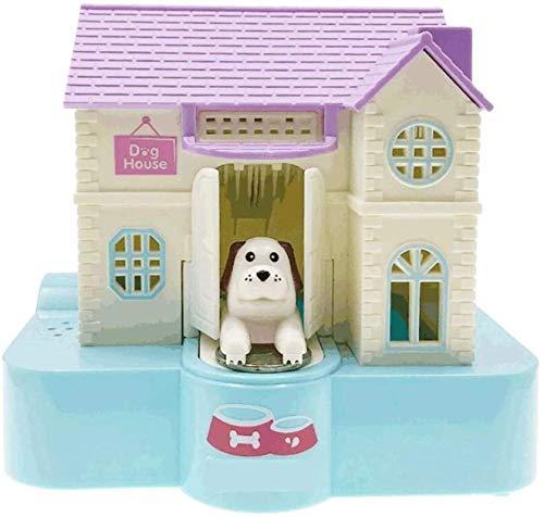 Decoración de la casa higgy Bank inquebrantable Money Box Piggy Bank Creativo...