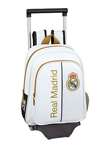 Real Madrid 19/20 - Zaino trolley 28 x 34 x 10