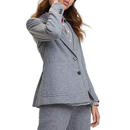 Tommy Hilfiger Rosha SB Blazer Chaqueta de Traje para Mujer