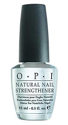 OPI Natural Nail Strengthener, Nail Polish Treatment