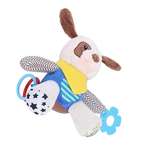 Gaeirt Kinderwagen Spielzeug für Baby Mädchen, Weiches Geschenk Kinderwagen Hängendes Spielzeug für Zuhause für Kinderwagen(Tragen)