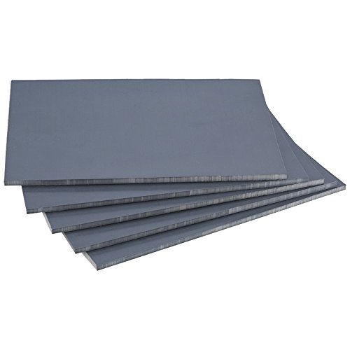 CREATIV DISCOUNT NEU Linolplatte Soft, 3 mm, 20 x 30 cm, 1 STK.