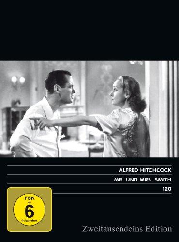 Mr. und Mrs. Smith. Zweitausendeins Edition Film 120