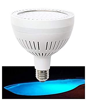 TOVEENEN LED Pool Lights 120V 50W 5500lm High Bright White 6500K Replacement for Pentair Hayward 500W Inground Pool Light Bulb