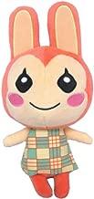 Sanei Animal Crossing New Leaf Doll Bunnie/Lilian 9.5