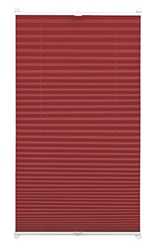 Gardinia 33724 Easyfix - Estor (Plegable, con 2 Listones, 40 x 130...