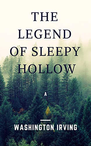 The Legend of Sleepy Hollow (English Edition)