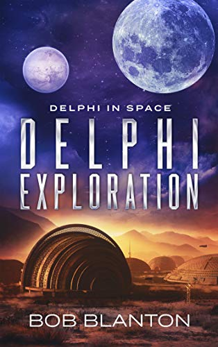 Delphi in Space, Book 7
