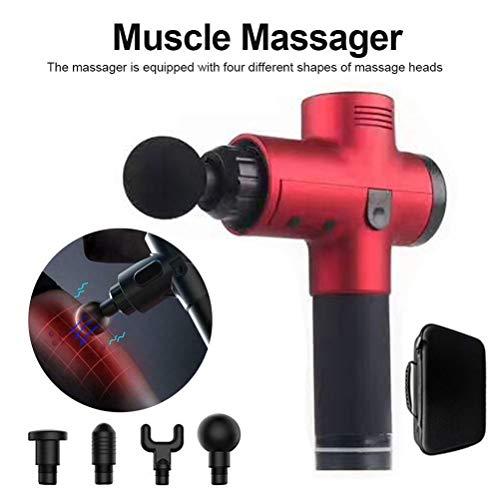 Pistolet de massage de Neborn