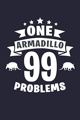 Armadillo Paperback