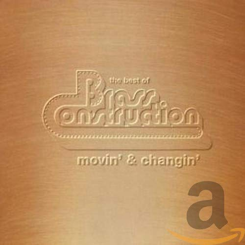 Best of Movin' & Changin'