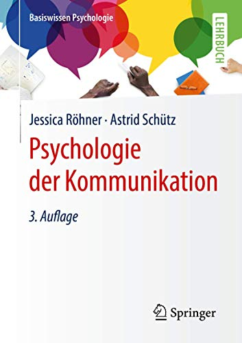 Psychologie der Kommunikation: Titel nur für Buchungszwecke angelegt - Audible-Audiobook (Basiswissen Psychologie)