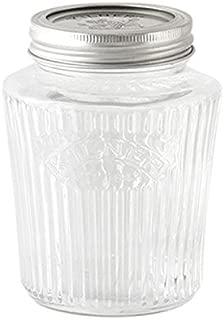 Kilner Vintage Preserve Jar, 17 Fluid Ounces, Set of 1