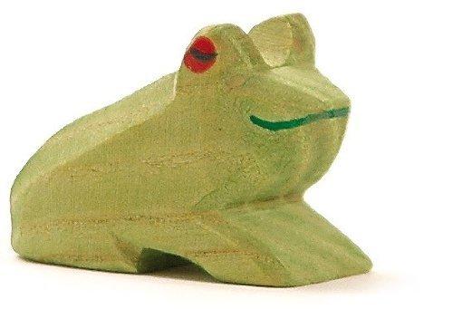 Ostheimer 1636 - Frosch, sitzend