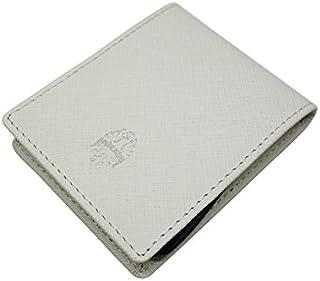 Bianchi ビアンキ FRANCO フランコ ボックス型 コインケース 小銭入れ シロ BIA1001-SH