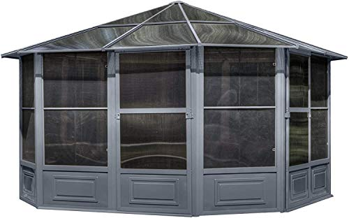 Gazebo Penguin 41212 All Season Solarium