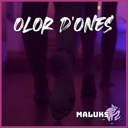 Maluks feat. Pupil·les