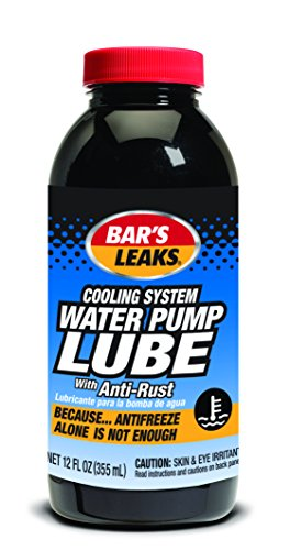 Bar's Leaks 1311 Water Pump Lube with Anti-Rust - 12 oz.
