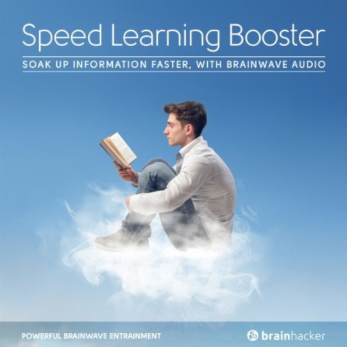 Speed Learning Booster Session  By  cover art