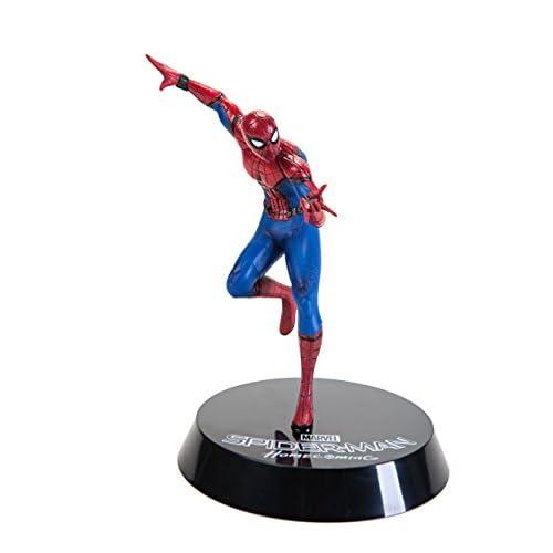 Sega Prize Marvel Spider Man Homecoming Premium Scale figure 1/10 SPIDERMAN